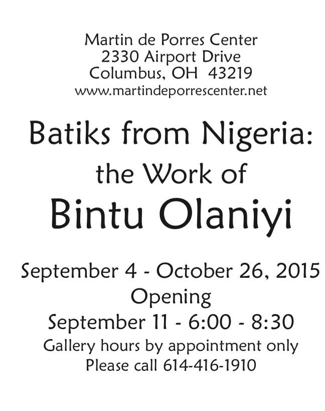 exhibit Bintu